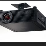 La Gamme Xeed de Canon, la projection professionnelle efficace et accessible