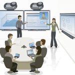 Peut-on faire de la visioconférence avec un vidéoprojecteur ?